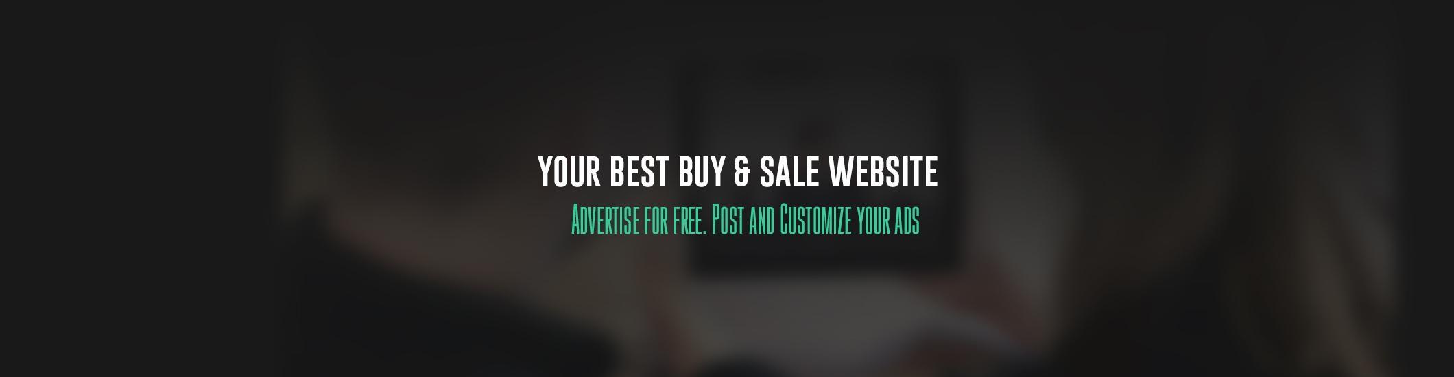 Free Russian Advertising Board